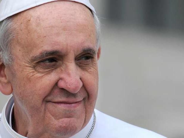 Grande gesto simbolico: ecco cos'ha fatto il Papa a 3000 poveri