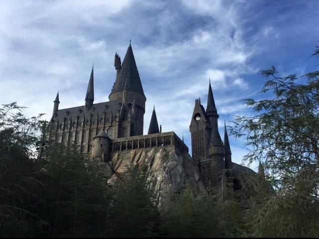 Castello di Hogwarts, un Natale 2019 davvero speciale per i fan di Harry Potter