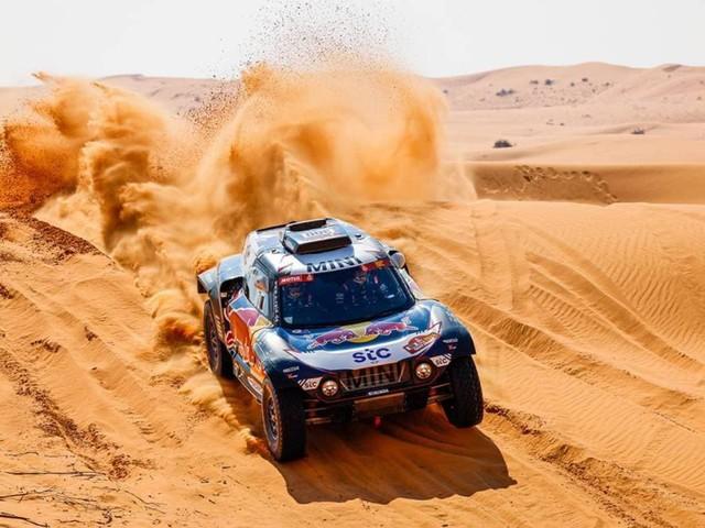 Dakar 2021, Stage 6 - Carlos Sainz torna alla vittoria