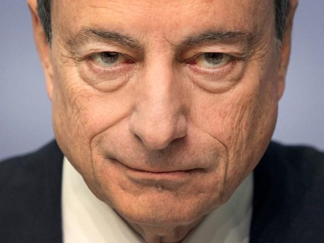 ll bazooka di Draghi è un narcotico costoso