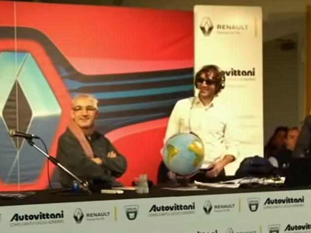 Nella puntata in trasferta anche Zanzara's Crux Talent con Donato da Varese live (Video)