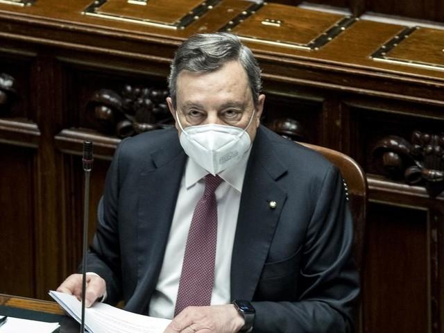 """Pnrr, arriva l'ok dell'Ue. Draghi: """"La sfida è attuazione, spendere fondi bene e con onestà"""""""