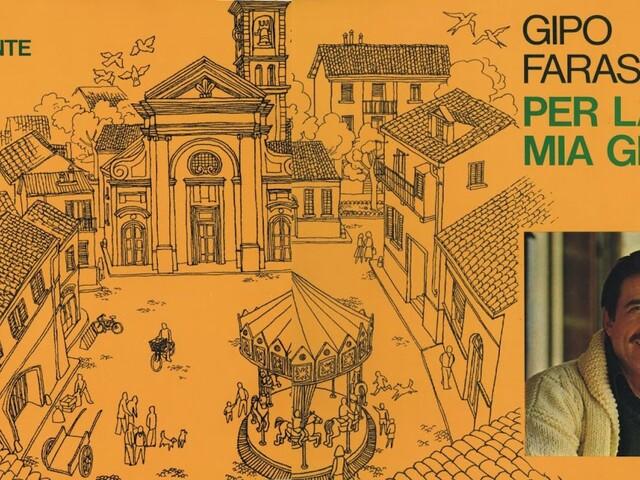 Gipo Farassino - Per la mia gente (1977)