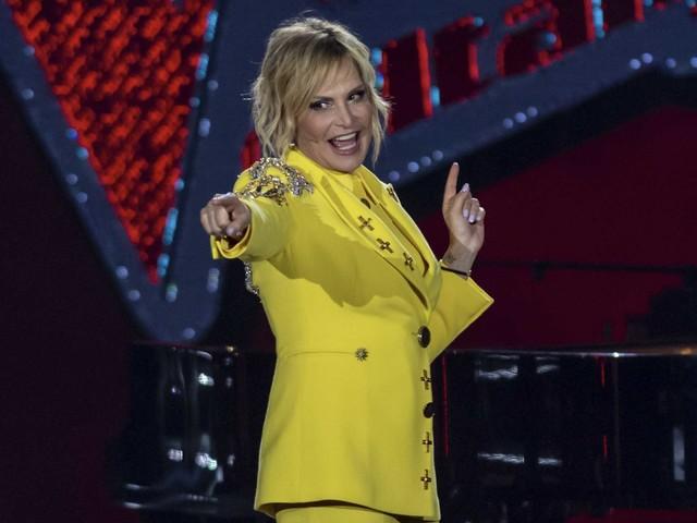 Simona Ventura prenderà il posto di Giancarlo Magalli e di Adriana Volpe nella nuova stagione televisiva: ecco in che programmi la vedremo