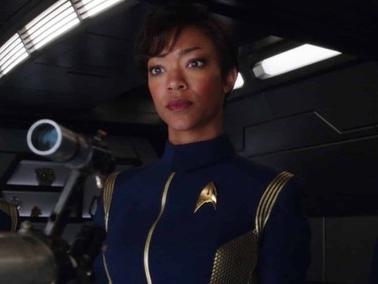 Netflix, Star Trek Discovery Stagione 2 tra le novità di gennaio 2019