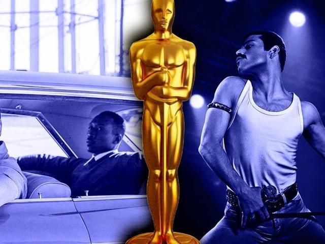 Oscar: vince Green Book, ma la migliore regia va a Cuaron (Roma)