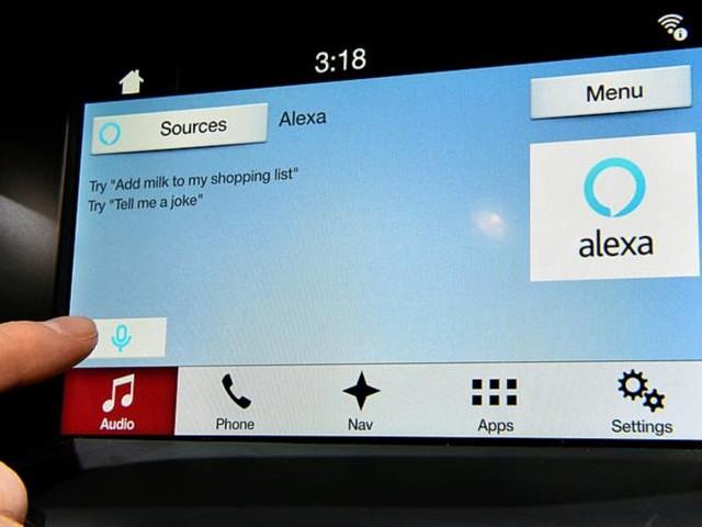 Amazon a bordo delle auto con Alexa, via libera agli sviluppatori