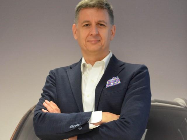 Flotte - La nostra intervista a Fabrizio Quinti (Ford)