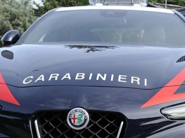 Latiano: devono notificargli un atto, trovano in casa sua tre chili di eroina. Arrestato 32enne Carabinieri