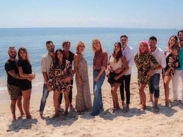 Anticipazioni Temptation Island speciale del 31 ottobre: tutto bene per Anna e Stefano