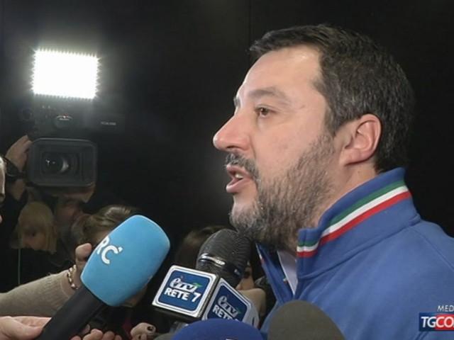 Caso Gregoretti, la Giunta per le Immunità ha votato a favore del processo contro Matteo Salvini