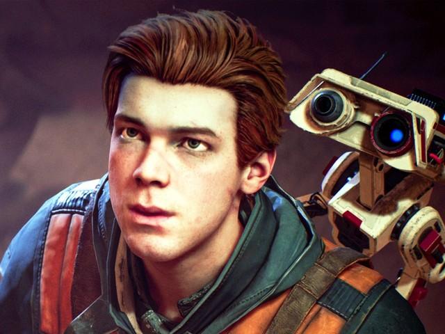 Star Wars Jedi Fallen Order: dove trovare i contenitori di stim di BD-1