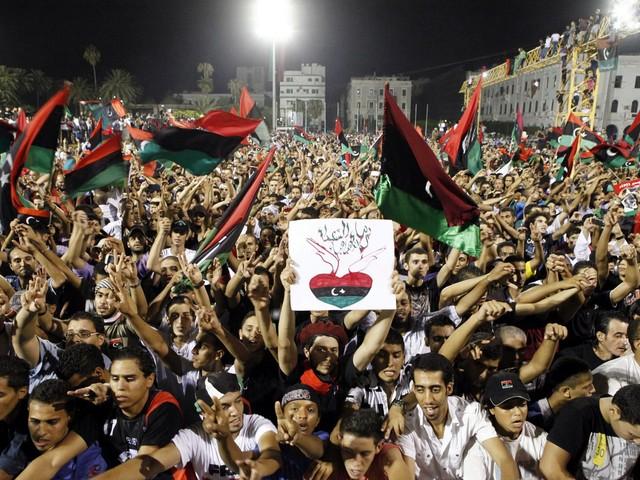 Una spia improvvisata a caccia di fantasmi nella Libia senza pace