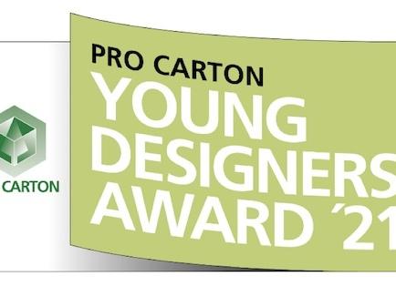 Pro Carton Young Designer Award2021: al via le votazioni