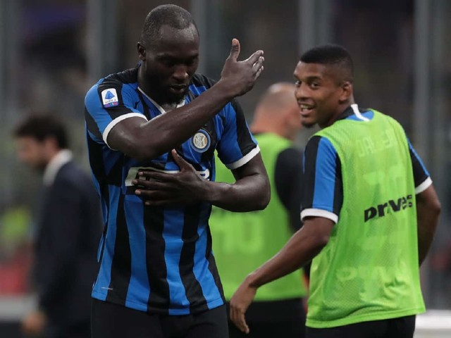 Inter Roma Serie A TIM diretta streaming: vedere, no Rojadirecta