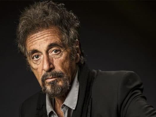 Hunters, Al Pacino cacciatore di nazisti nella nuova serie tv Amazon