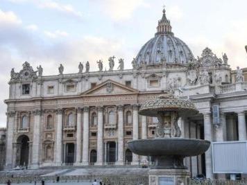 Vaticano: 28enne tedesco urla frasi sconnesse in Piazza San Pietro
