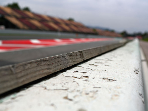 F1, GP Spagna: le modifiche al circuito del Montmeló (Barcellona). VIDEO