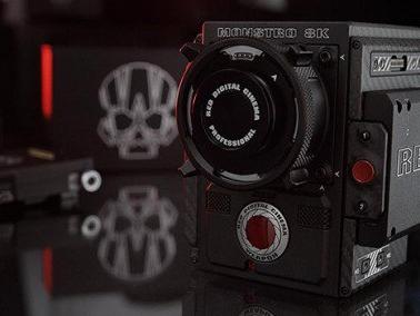 RED Weapon Monstro 8K VV: sensore da 35,4 megapixel per video 8K a 60fps