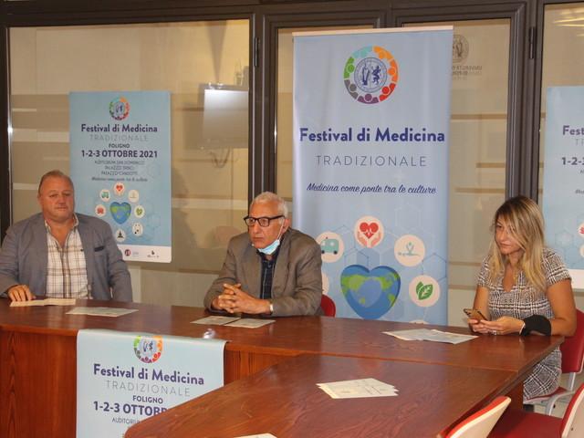 Festival di medicina tradizionale, svelato il programma 2021