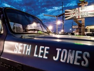Da Tulsa, Oklahoma, Un Altro Bravissimo Chitarrista! Seth Lee Jones – Live At The Colony