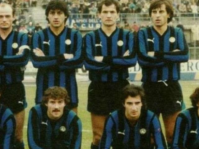 Tra Atalanta e Udinese c'è la storia di Carluccio De Bernardi. «Il gol? Come volare»