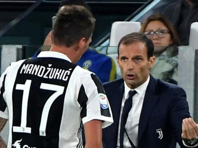 Juventus, dalla Croazia: dubbi sul futuro di Mandzukic in bianconero, la punta se la ride