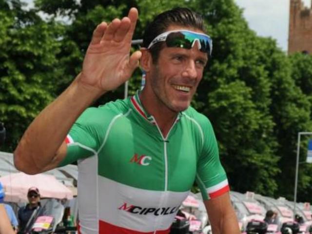 """""""Mario Cipollini è stato operato al cuore dopo le accuse dell'ex moglie"""""""