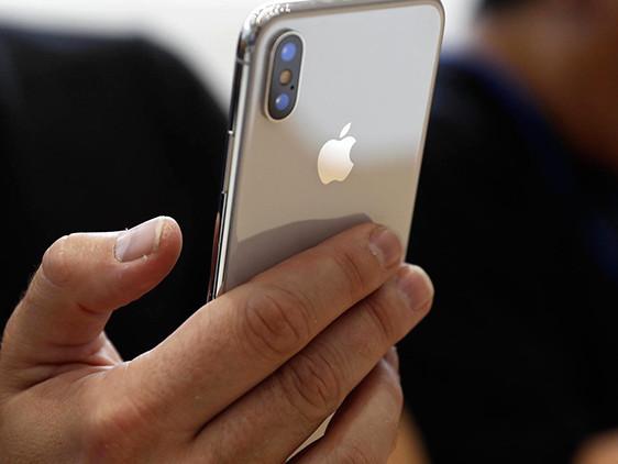 USA, Apple da record nel Q1 2018: le vendite di iPhone aumentano del 16%, nonostante il declino del settore