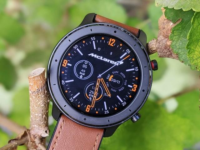 Smartwatch Amazfit GTR: recensione, modelli e prezzi