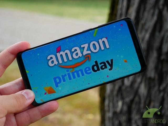 Le migliori offerte dell'Amazon Prime Day 2018 da non perdere
