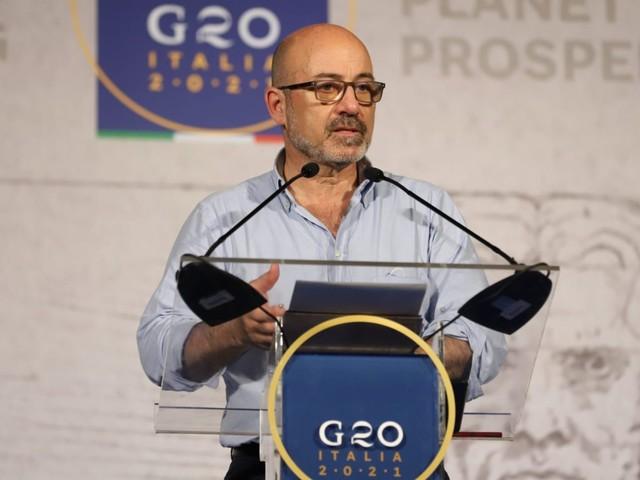 Cingolani: G20 Energia e Clima: un accordo storico che guarda al futuro e punta alla COP26