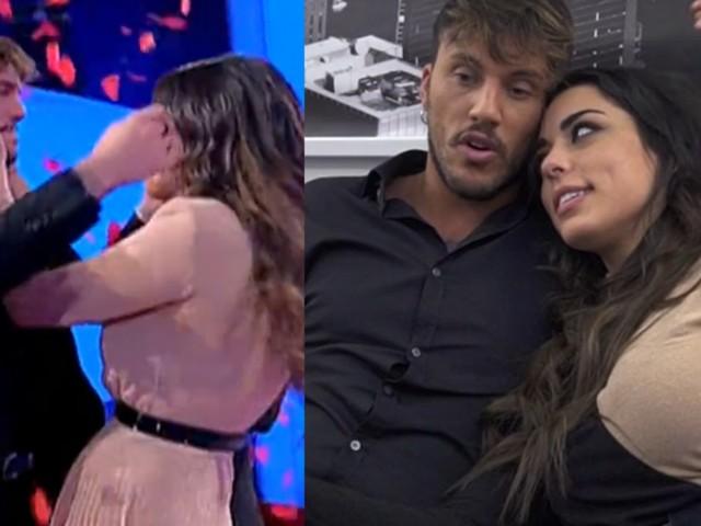 """Uomini e Donne, Giulia rompe il silenzio: """"Porto Giulio dai miei"""""""