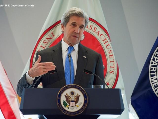 Emissioni di gas serra, per Kerry l'Ets cinese non basta