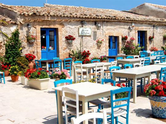 Marzamemi Sicilia: cosa vedere in uno dei borghi più belli d'Italia