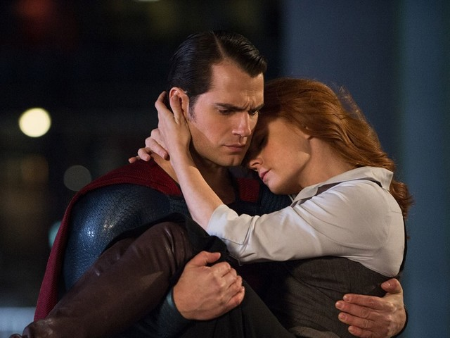 Ecco l'insospettabile attrice Marvel che ha quasi interpretato Lois Lane in Man of Steel e Batman v Superman