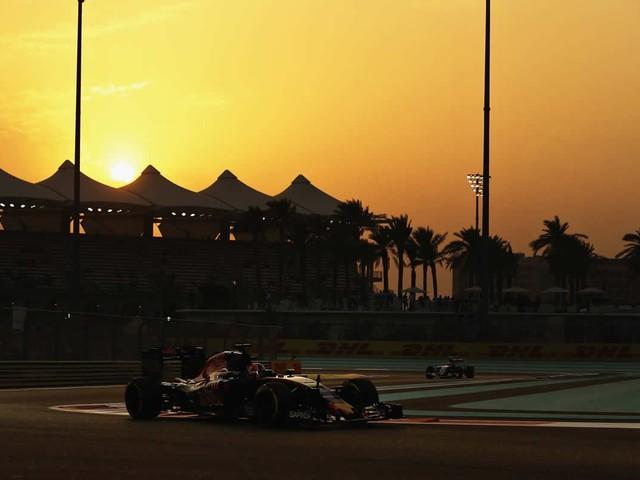 Formula 1 - Abu Dhabi, ultimo atto della stagione