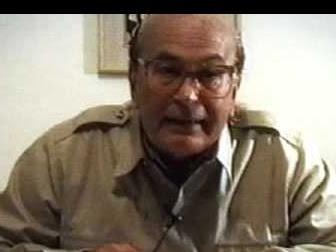 Bettino Craxi dall'esilio aveva previsto tutto....