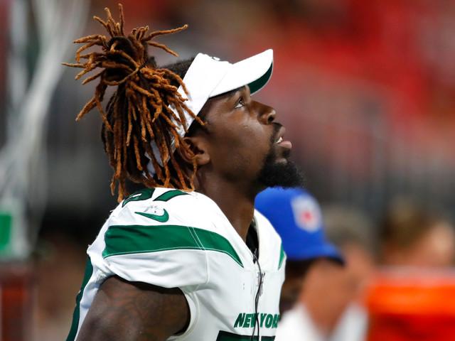 Jets' C.J. Mosley: 'I'm Playing Monday Night' Vs. Patriots