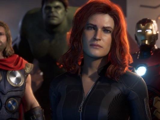 Marvel's Avengers, personaggi e abilità: parla Crystal Dynamics - Notizia - PS4