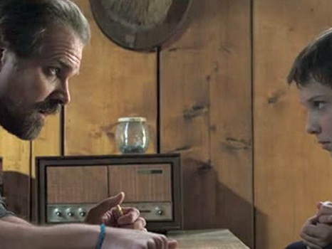 Radioattività anche in Stranger Things 3 dopo Fear The Walking Dead 5 e Chernobyl?