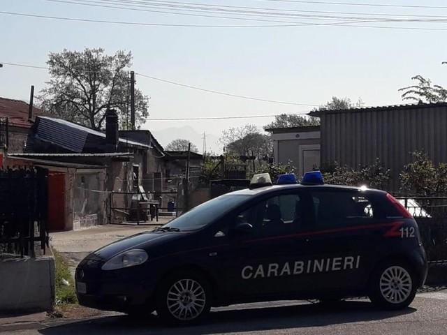 Frosinone, caso Gabriel Feroleto, Ciociaria Oggi: 'Forse i genitori volevano appartarsi'