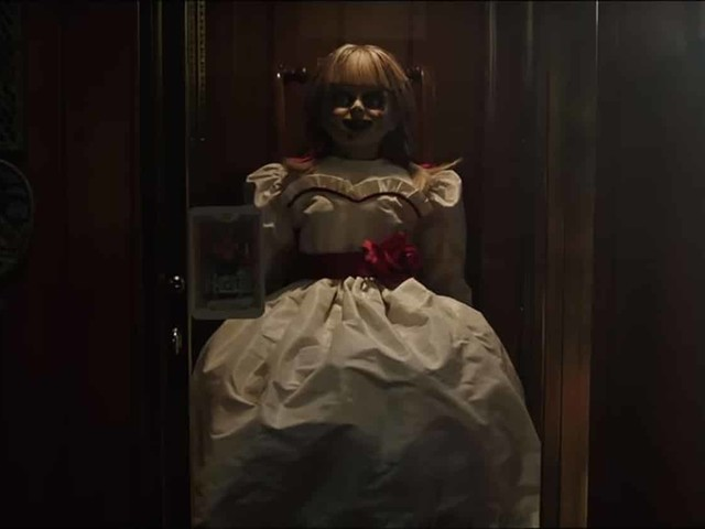 Annabelle 3 e le altre novità Warner Bros. in Home Video a ottobre 2019