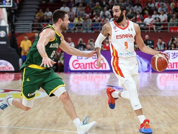 Spagna-Australia LIVE su Sky Sport Arena
