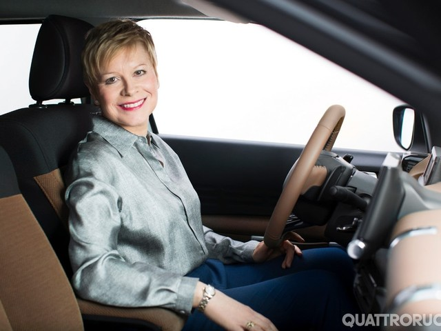 Vivatech - Citroën accelera su elettrico e guida autonoma