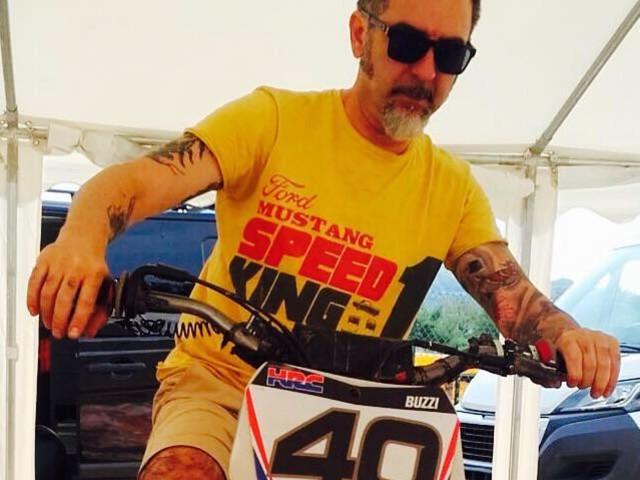 Tragedia sulla pista di motocross: muore il 47enne Marco Buzzi