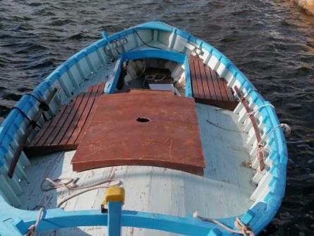 La Vela latina sfida il Covid in Riviera del corallo