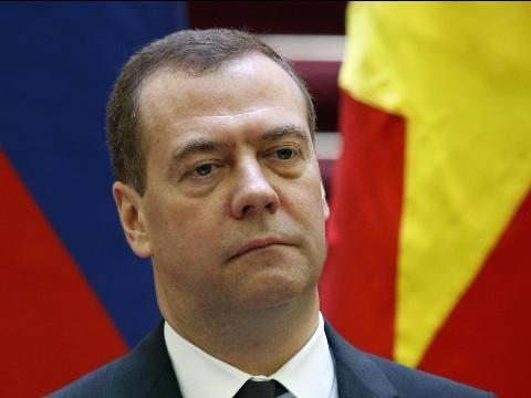 Russia: Medvedev, Usa sul WTO sono miopi