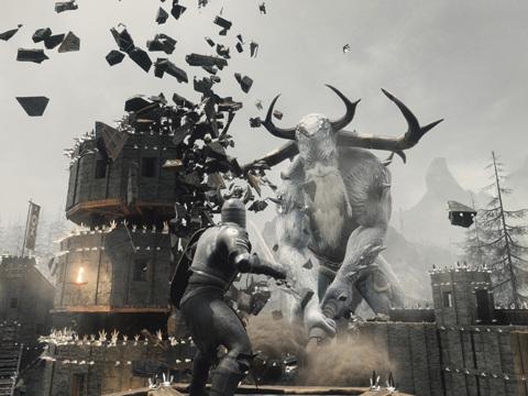 Conan Exiles arriva in edizione fisica su console e PC