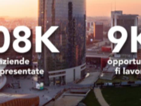 Milano, in un anno raddoppiano le offerte di lavoro su LinkedIn